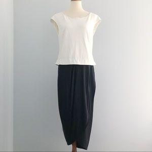 NWT Rachel Roy Petal Dress Size 14